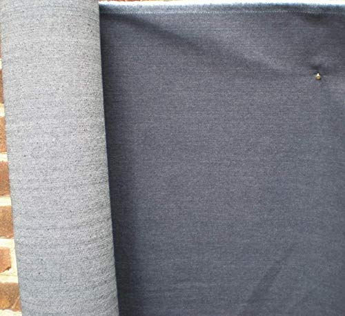 140cm Stretch Jeans Stoff Meterware