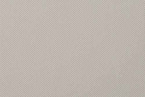 Akustikstoff, Bespannstoff • Stück 150 x 100 cm • Farbe: Lichtgrau
