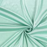 fabulous fabrics futterstoff charmeuse mintgrn meterware ab 05m zum