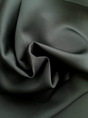 luxus neoprenanzug neopren scuba stoff materialschwarz