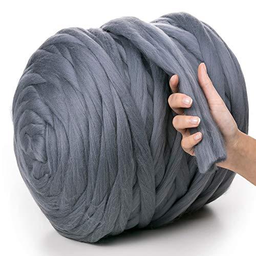Merinowolle: die edle Wolle der Merinoschafe