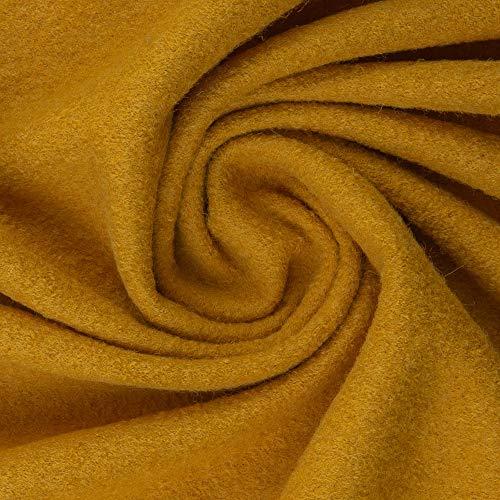 Wollstoffe: das älteste und wärmste Textil als Meterware
